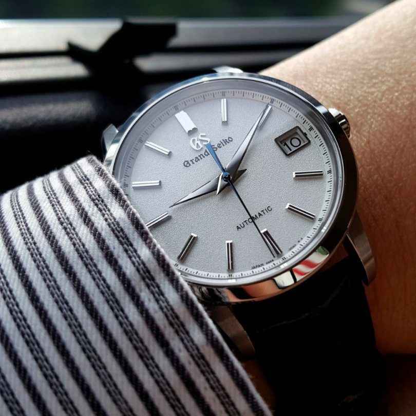 Grand Seiko SBGR305 Re-Interpretation Limited Edition