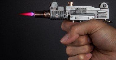 Tommy 709 Lighter