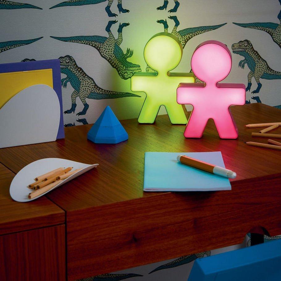 Girotondo Table Light by Alessi
