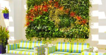 Florafelt Vertical Garden Planter