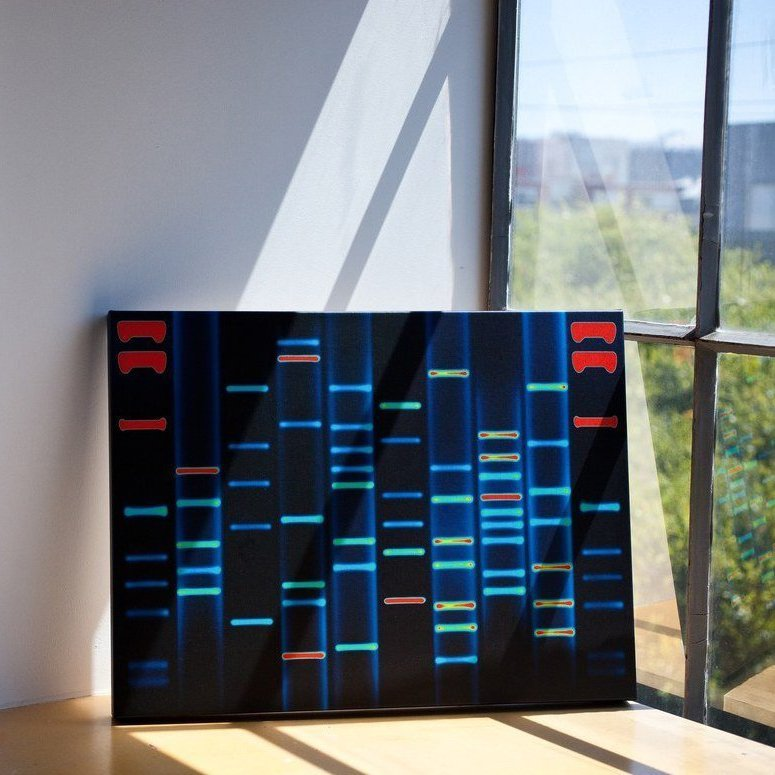 DNA Portrait