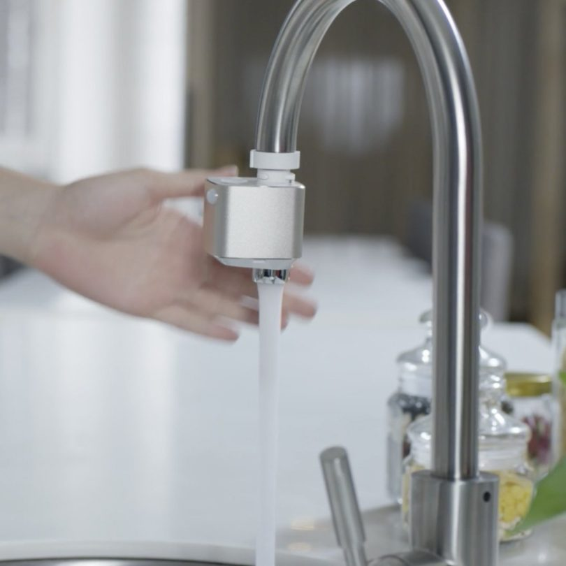 Autowater Touchless Faucet Sensor