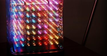 Tittle LED Light Cube