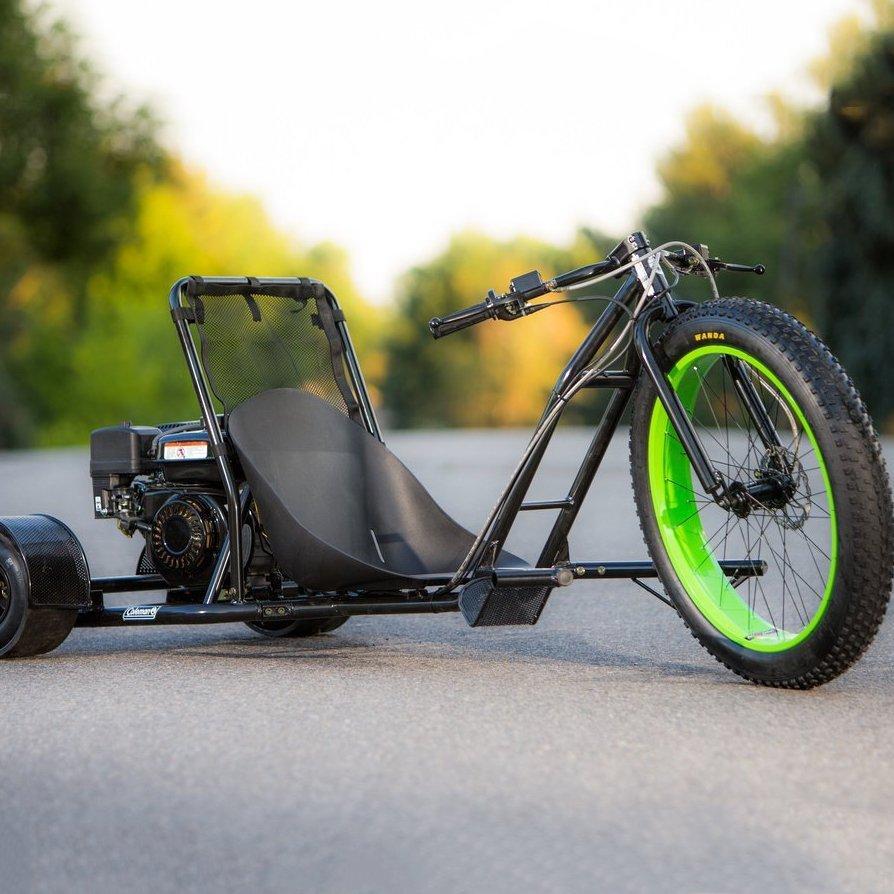 Coleman DT200 Drift Trike