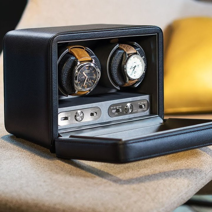 Milford Classic 2 Watch Winder