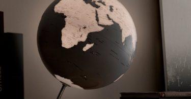 Atmosphere Reflection Globe