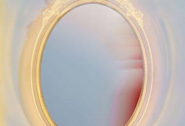 Marra LED Mirror