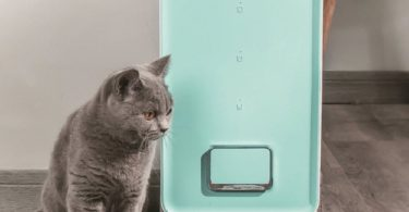 PETKIT Smart Pet Feeder