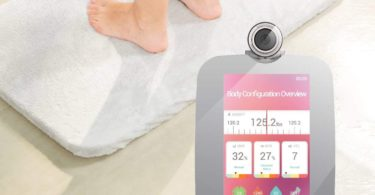 HiMirror, Smart Body Scale