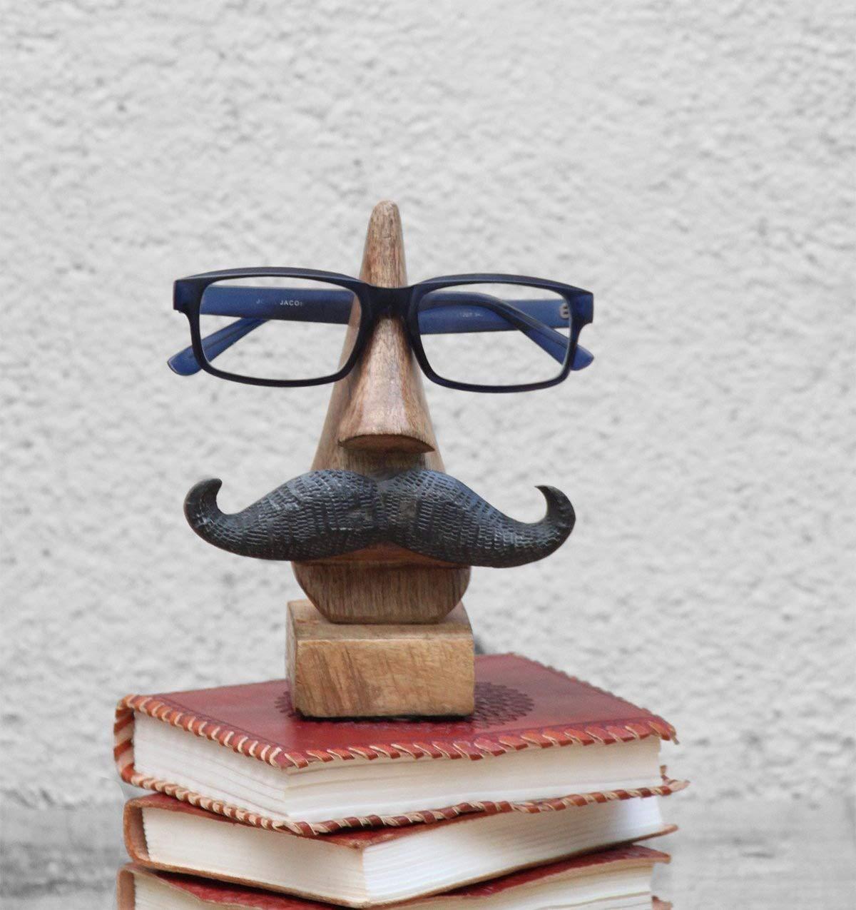 Storeindya Mustache