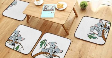 Printsonne Universal Chair Cushions