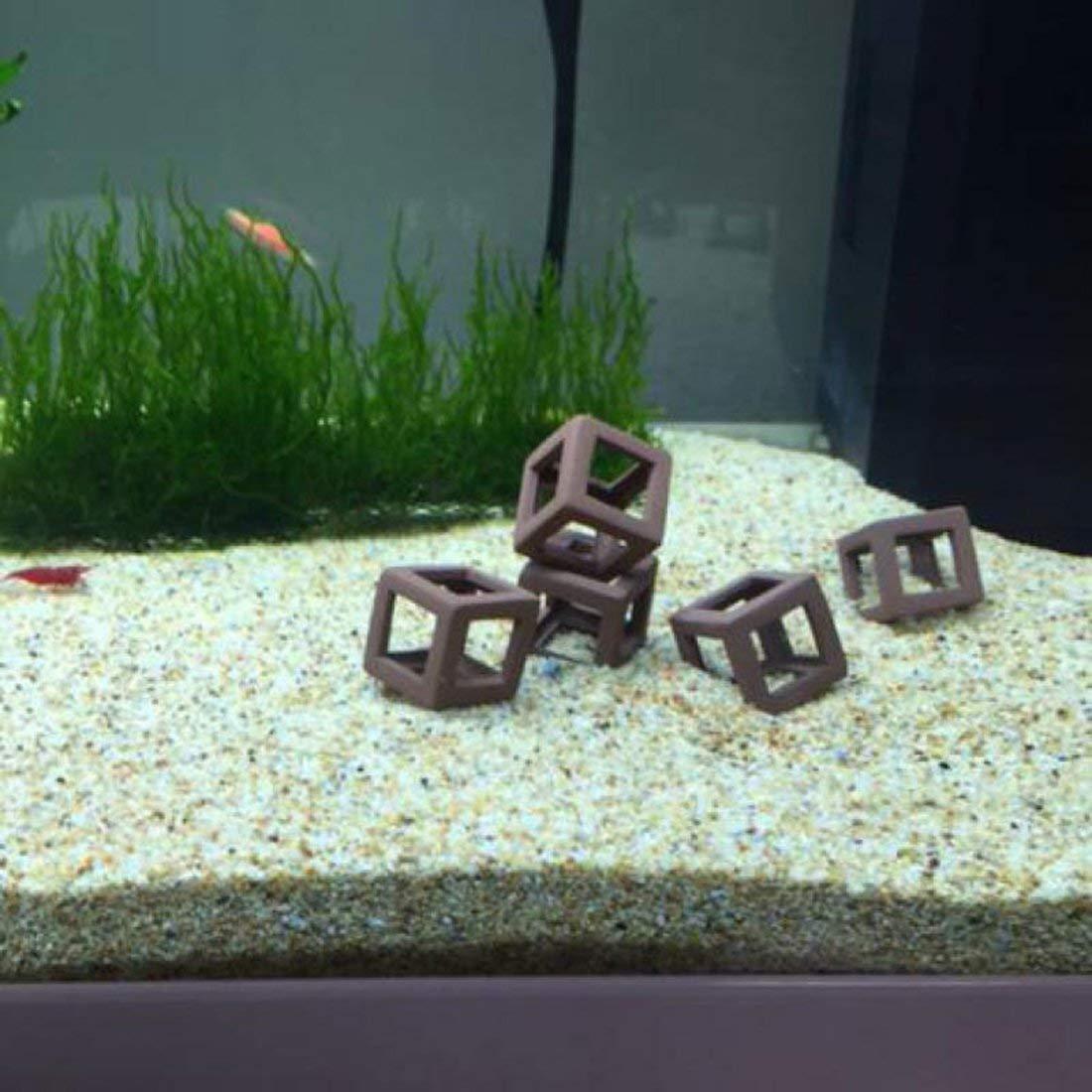 Aquarium Hiding Cave Fish Tank Ornament
