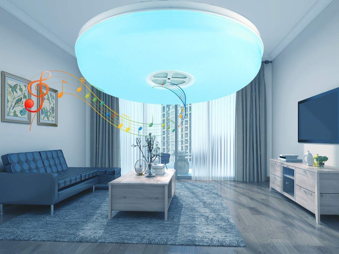 WiFi LED Ceiling Light, Autai WiFi Ceiling Lamp