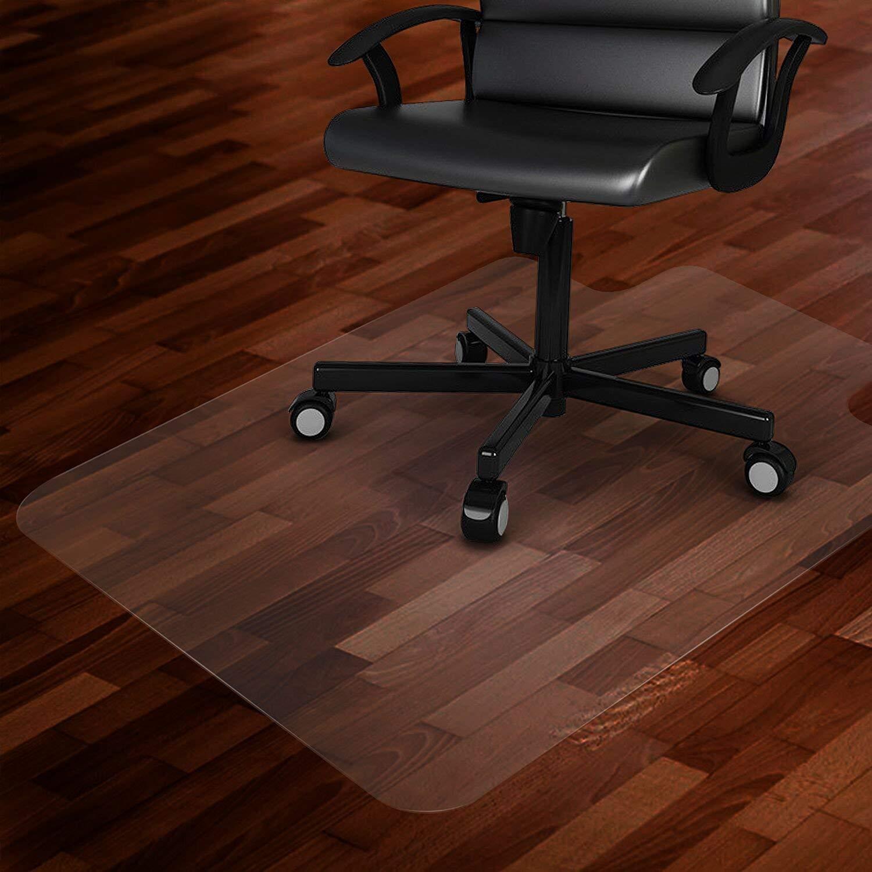 Azadx Office/Home Desk Chair Mat