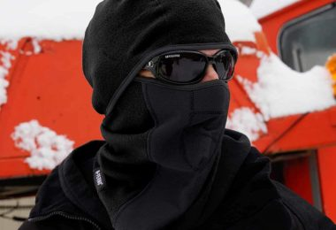 Ergodyne N-Ferno 6823 Winter Ski Mask