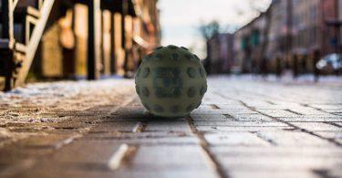 Hexnub Cover for Sphero Robotic Ball 2.0