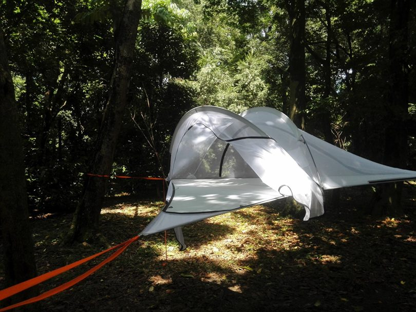 Skysurf Triangle Hanging Tree Tent