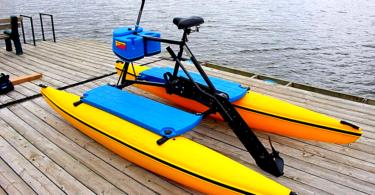 Hydrobikes Explorer