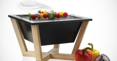 Egg Mates Grill HDPE Shelves