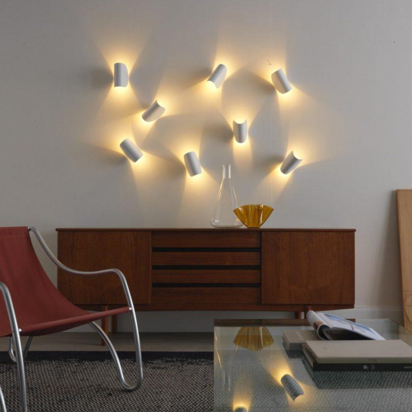 Io Wall Lamp