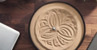 Automatic Sand Drawing Machine