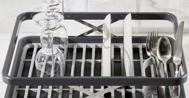 Lift Dish Rack by Kohler
