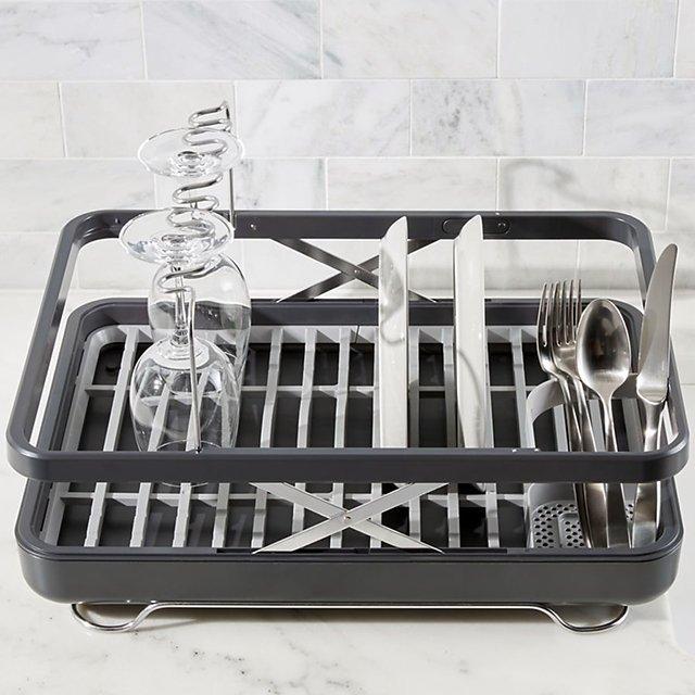 Lift Dish Rack by Kohler
