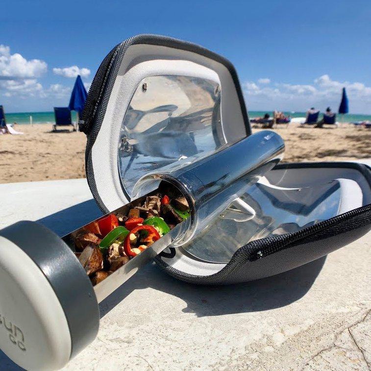 GoSun Go Portable Solar Cooker