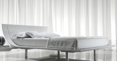 Aqua Bed by Presotto