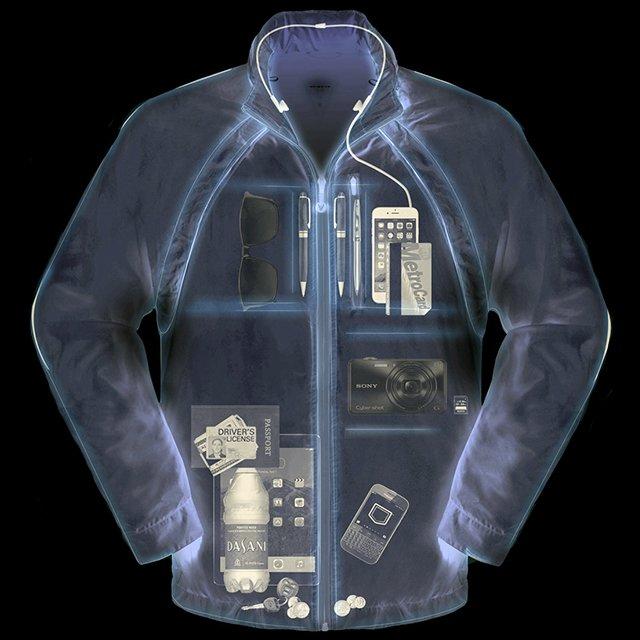 Tropiformer 22-Pocket Jacket
