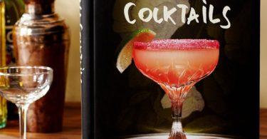 Vintage Cocktails by Assouline
