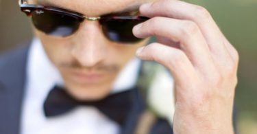 Ray-Ban Tortoise Clubmaster Sunglasses