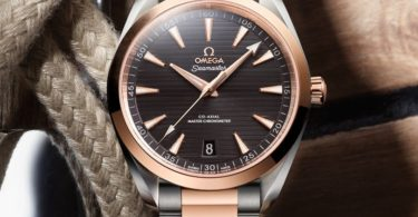 Omega Aqua Terra 150M Co-Axial Master Chronometer 41mm