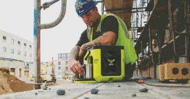 Coffeeboxx Rugged Portable Coffee Maker
