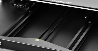 SainSmart x Creality CR-X 3D Printer Dual Extrusion