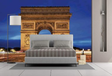 iPrint Large Wall Mural Sticker