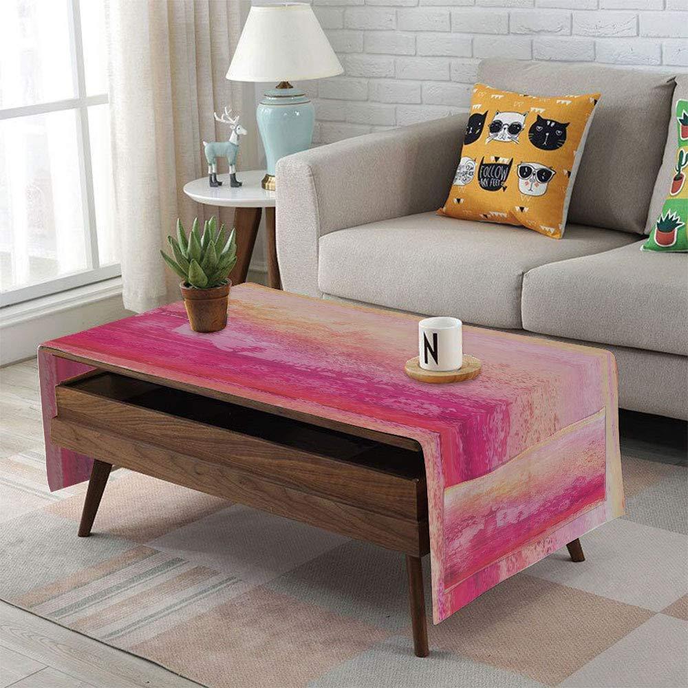 Linen Blend Tablecloth