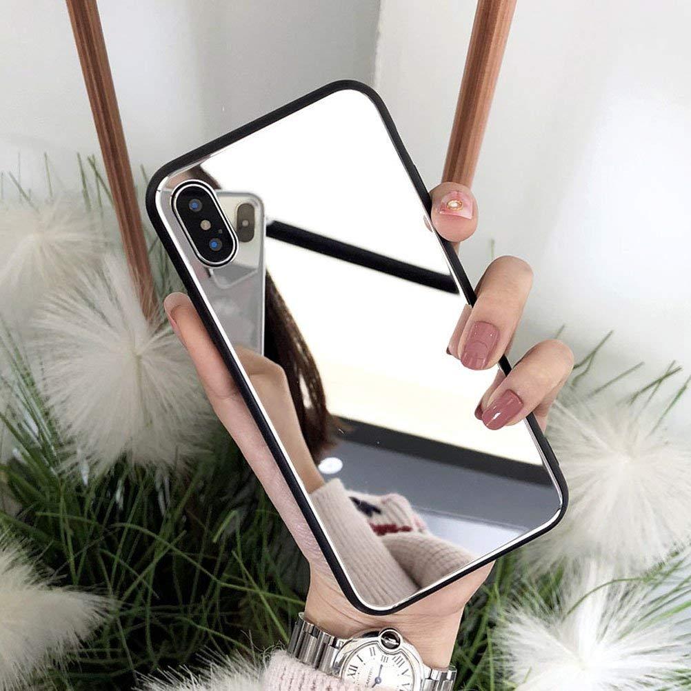 Luxury Mirror Phone Case
