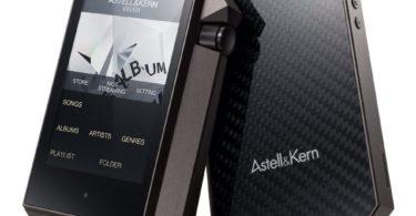 Astell&Kern AK240 High Fidelity Audio System