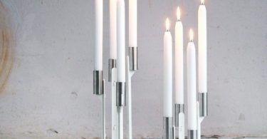 Highlights Candleholder Medium