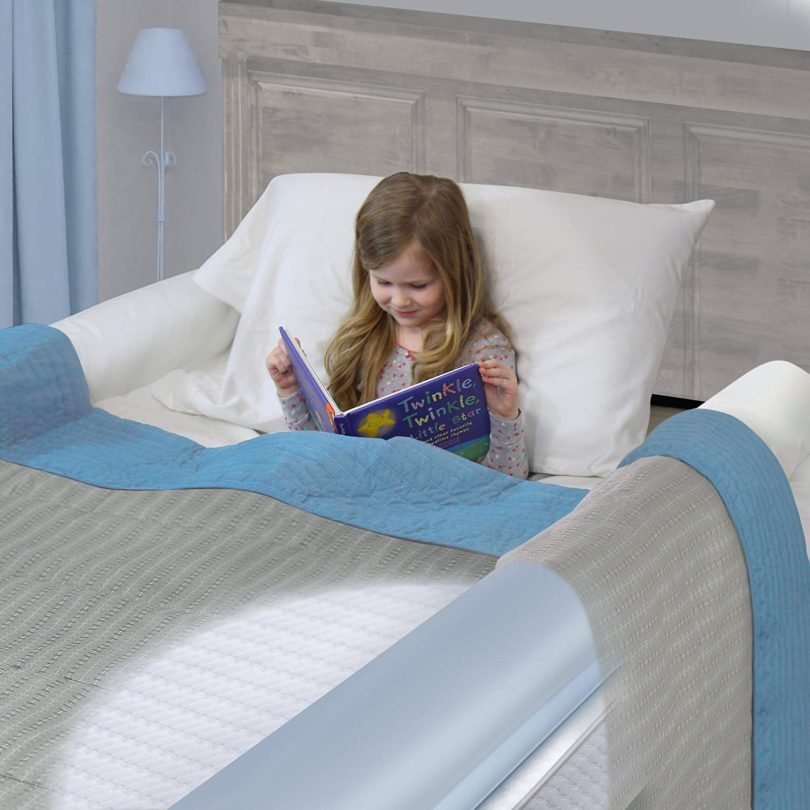 Royexe – The Original Bed Rails for Toddlers