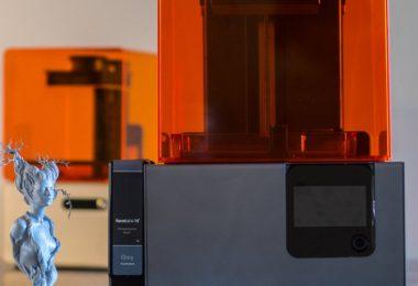 Form 2 3D Printer