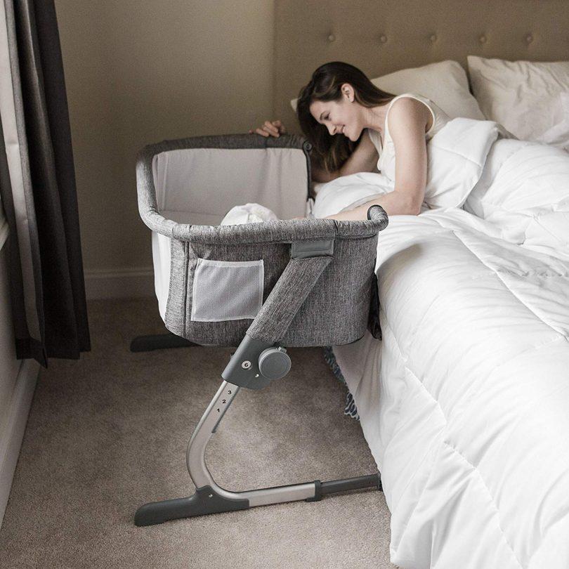 Beside Me Dreamer Bassinet & Bedside Sleeper