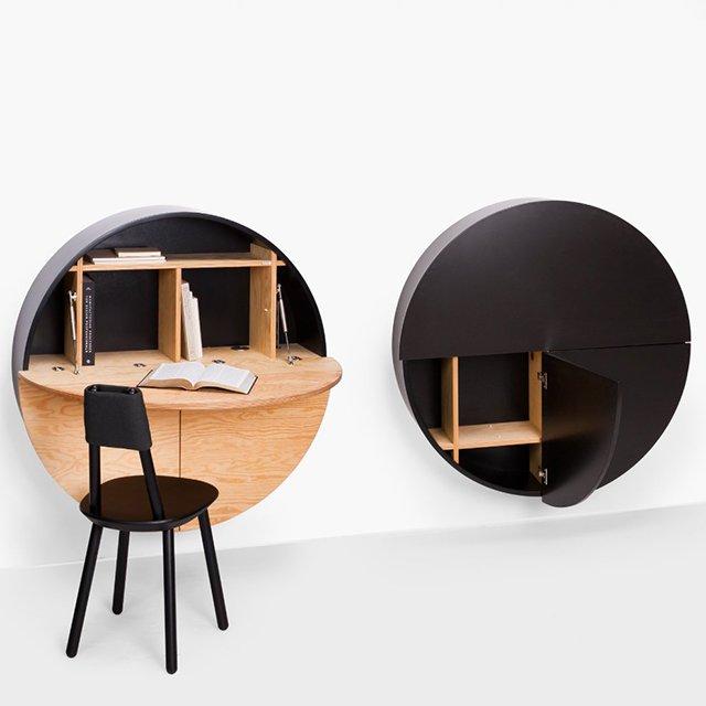 Pill Cabinet / Wall Desk
