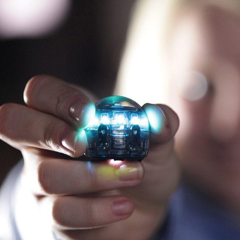 Ozobot Evo Smart Robot