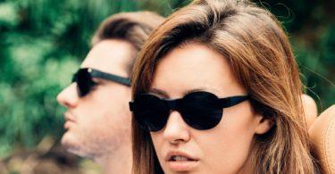 Sundance Kid Unshakable Edition Sunglasses by BÆNDIT