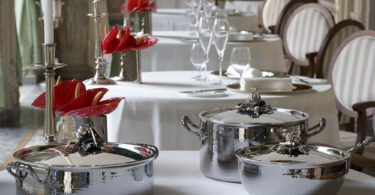 Opus Prima Cooker Set by Ruffoni