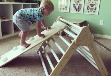 Little Climber by Lily & River