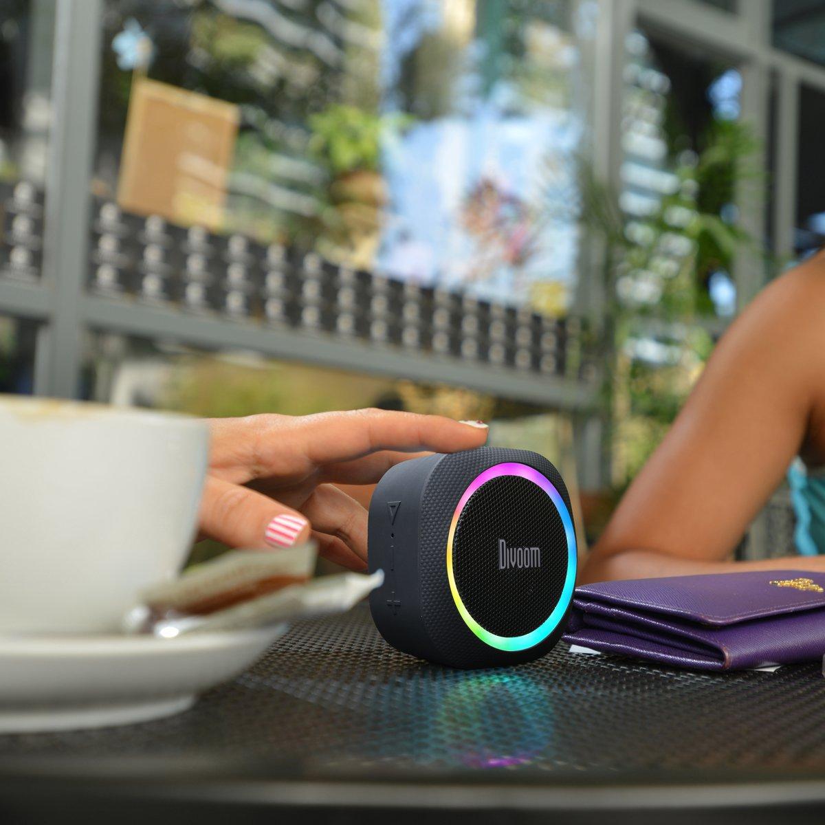 Divoom Airbeat 30 Bluetooth Speaker