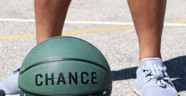 Chomper Basketball